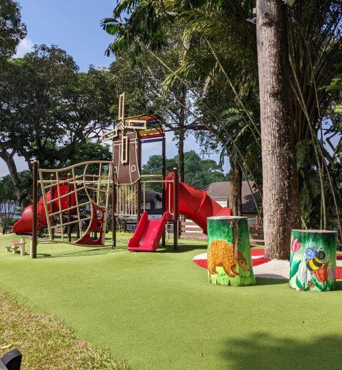 Facilities Playground